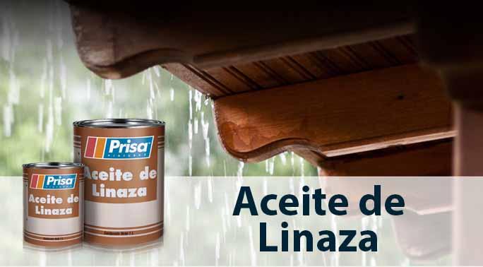 Pinturas y recubrimientos - Aceite de linaza para madera ...
